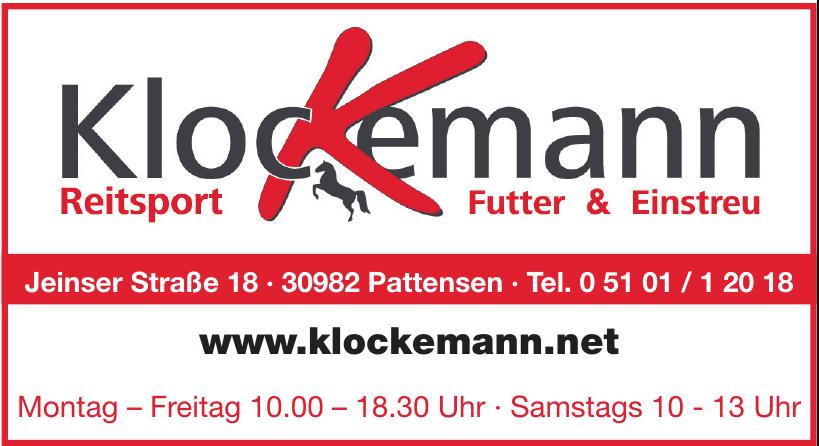 Klockemann
