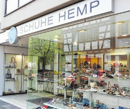 Best Partner Schuh-Mode Hemp Image 1