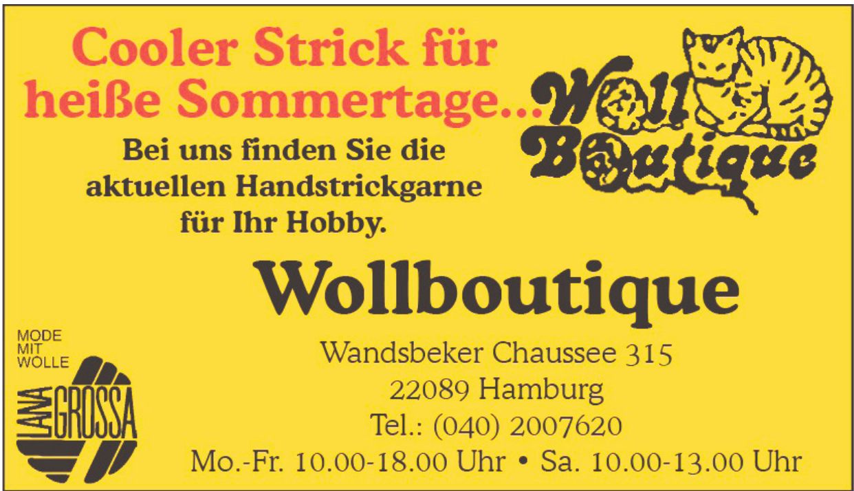 Wollboutique