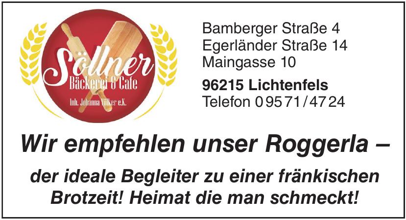 Söllner Bäckerei & Cafe
