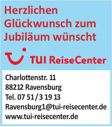 TUI Reise Center