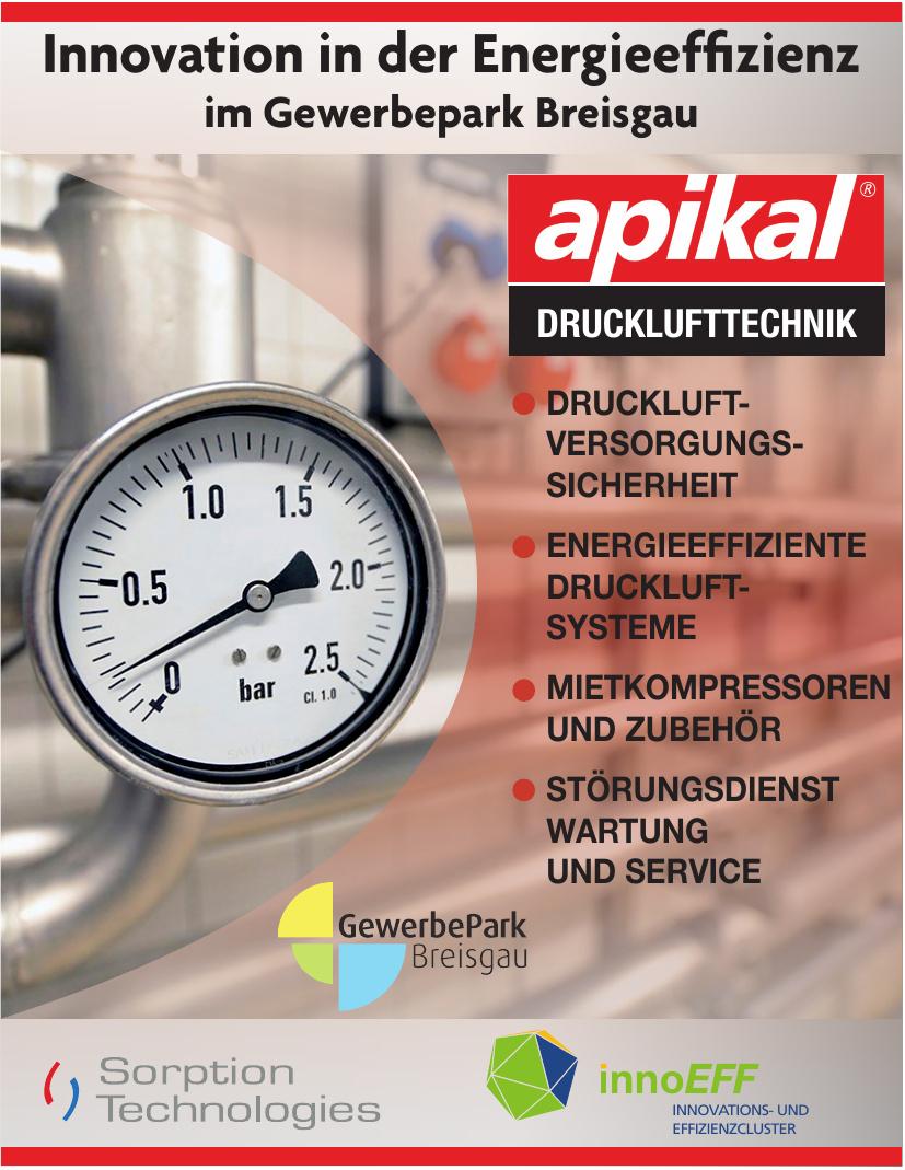 apikal Drucklufttechnik
