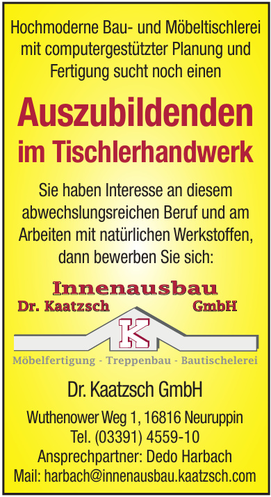 Dr. Kaatzsch GmbH