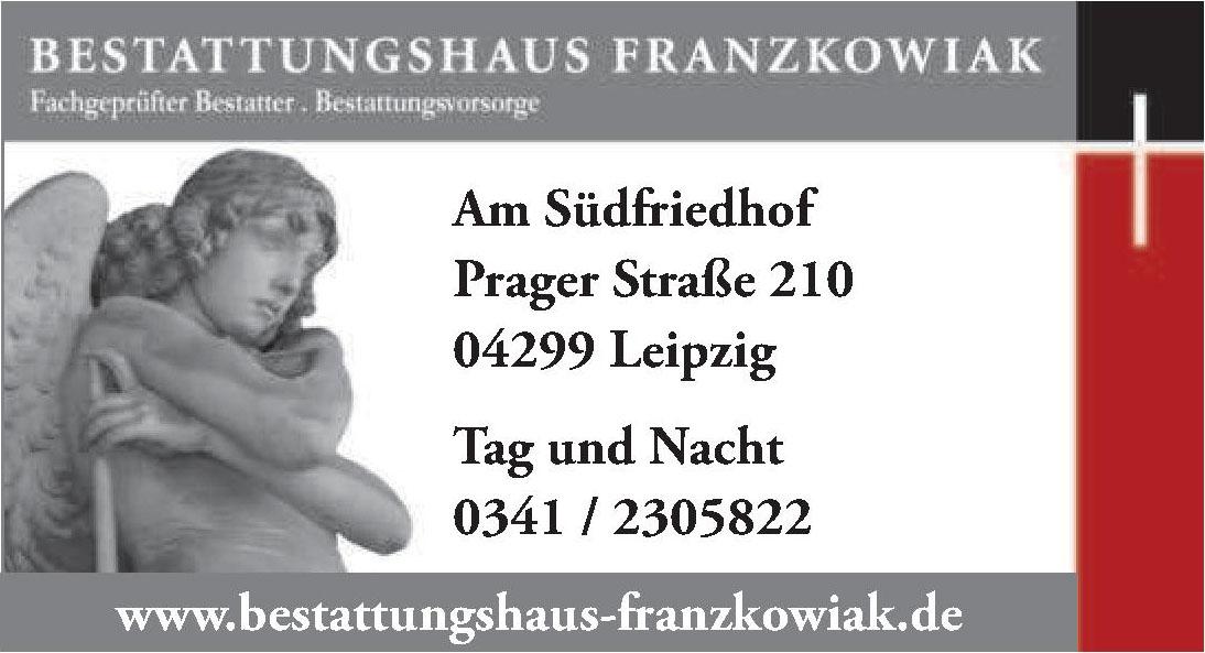 Bestattungshaus Franzkowiak