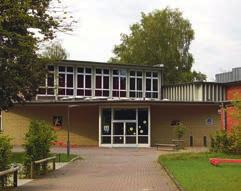 Schule Sethweg
