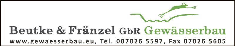Beutke & Fränzel GbR