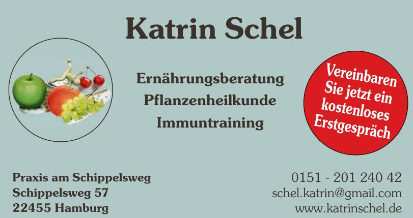 Katrin Schel