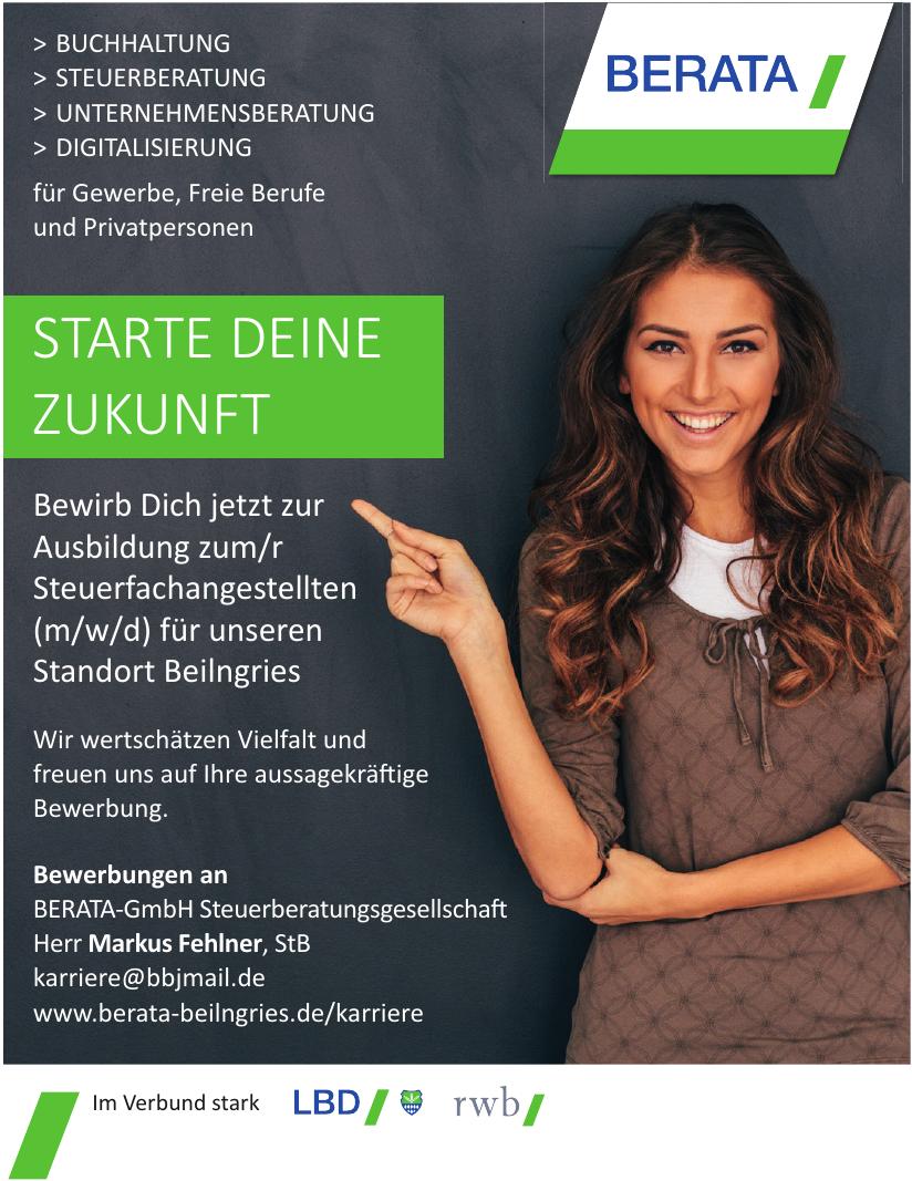 Berata GmbH Steuerberatungsgesellschaft
