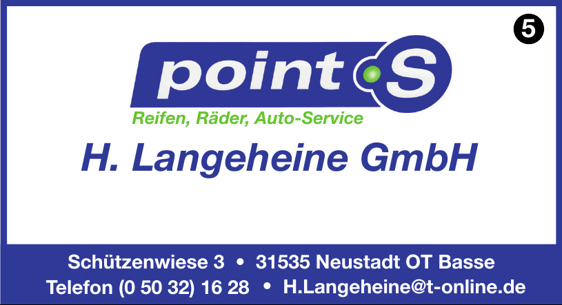 H. Langeheine GmbH