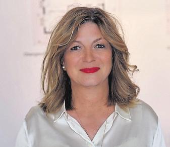 Geschäftsführerin Sylvia Struth Foto: Gemünden Immobilien