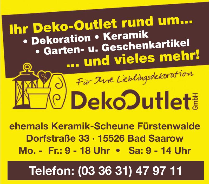DekoOutlet GmbH