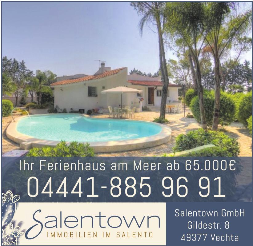 Salentown GmbH