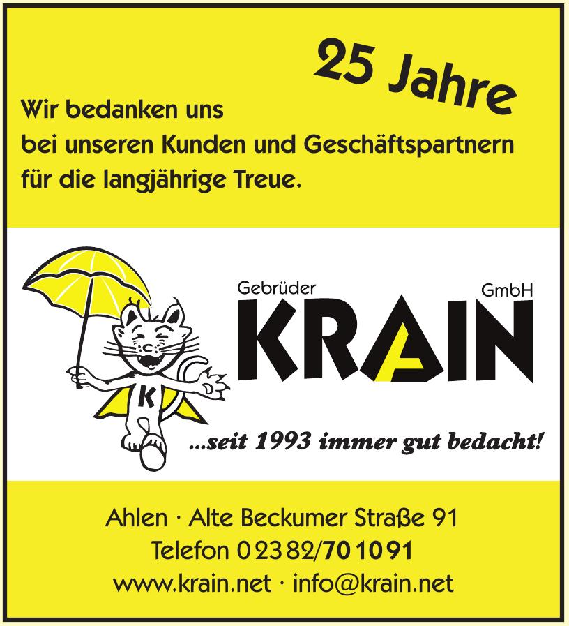 Gebr. Krain GmbH