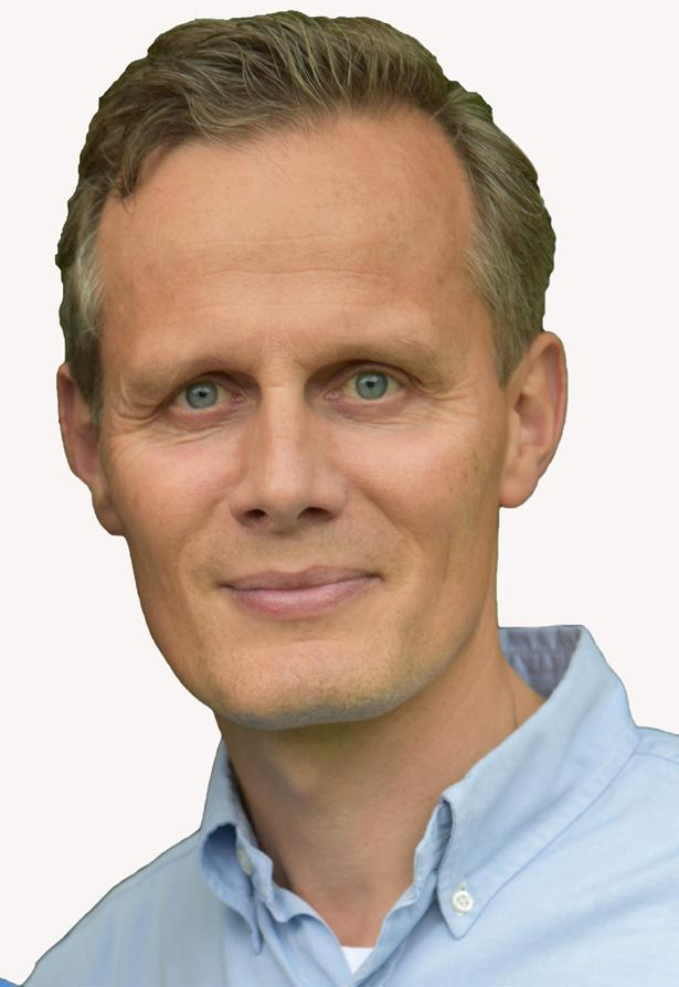 Priv.-Doz. Dr. med. Carsten Schrader