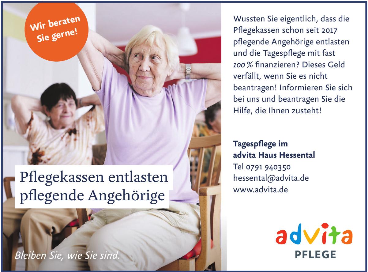 advita Haus Hessental