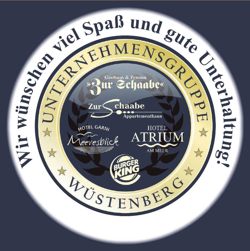Unternehmensgruppe Wüstenberg
