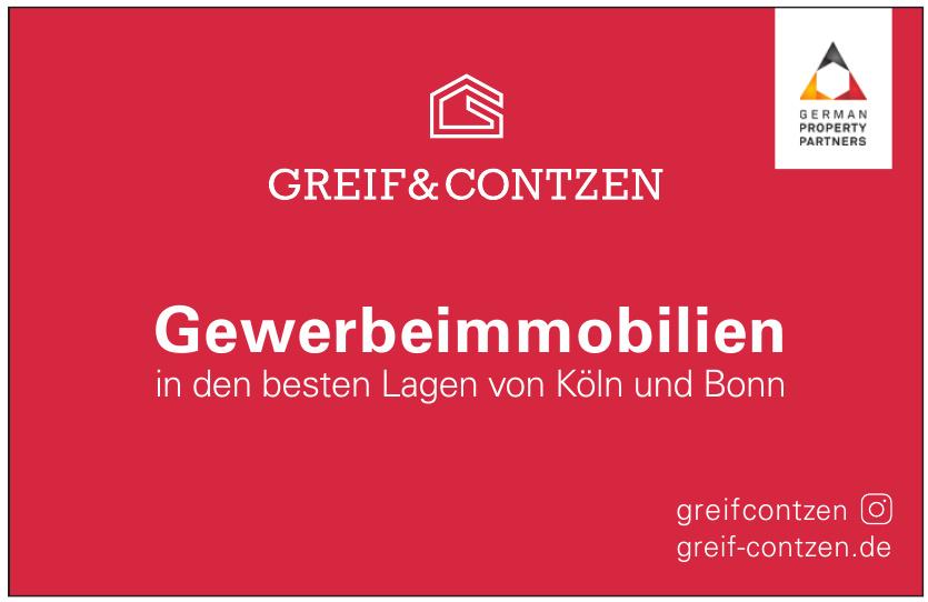 Greif & Contzen