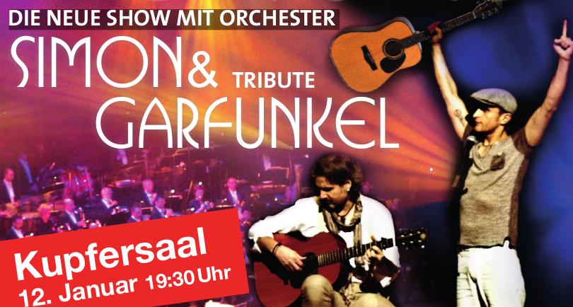 Simon & Garfunkel – Tribute