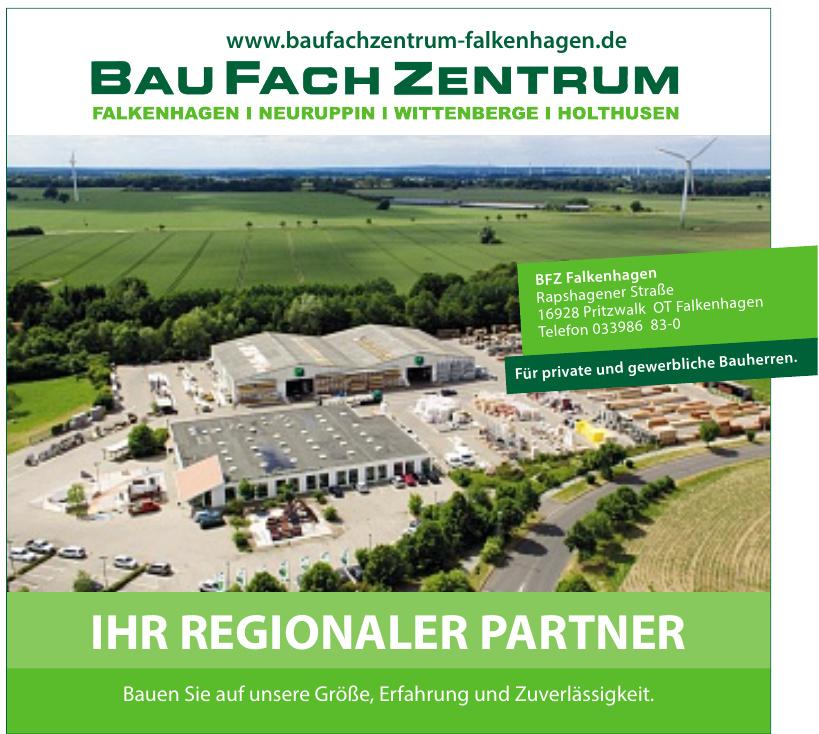 BauFach Zentrum