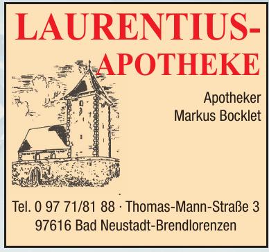 Laurentius-Apotheke