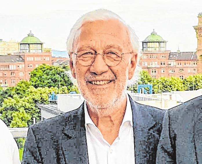 Drei Fragen an Lutz Pauels