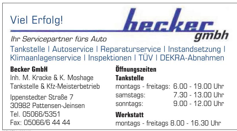 Wilhelm Linnenbecker GmbH & Co. KG