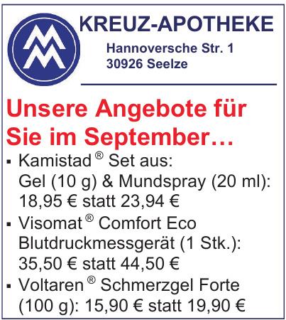 Kreuz-Apotheke