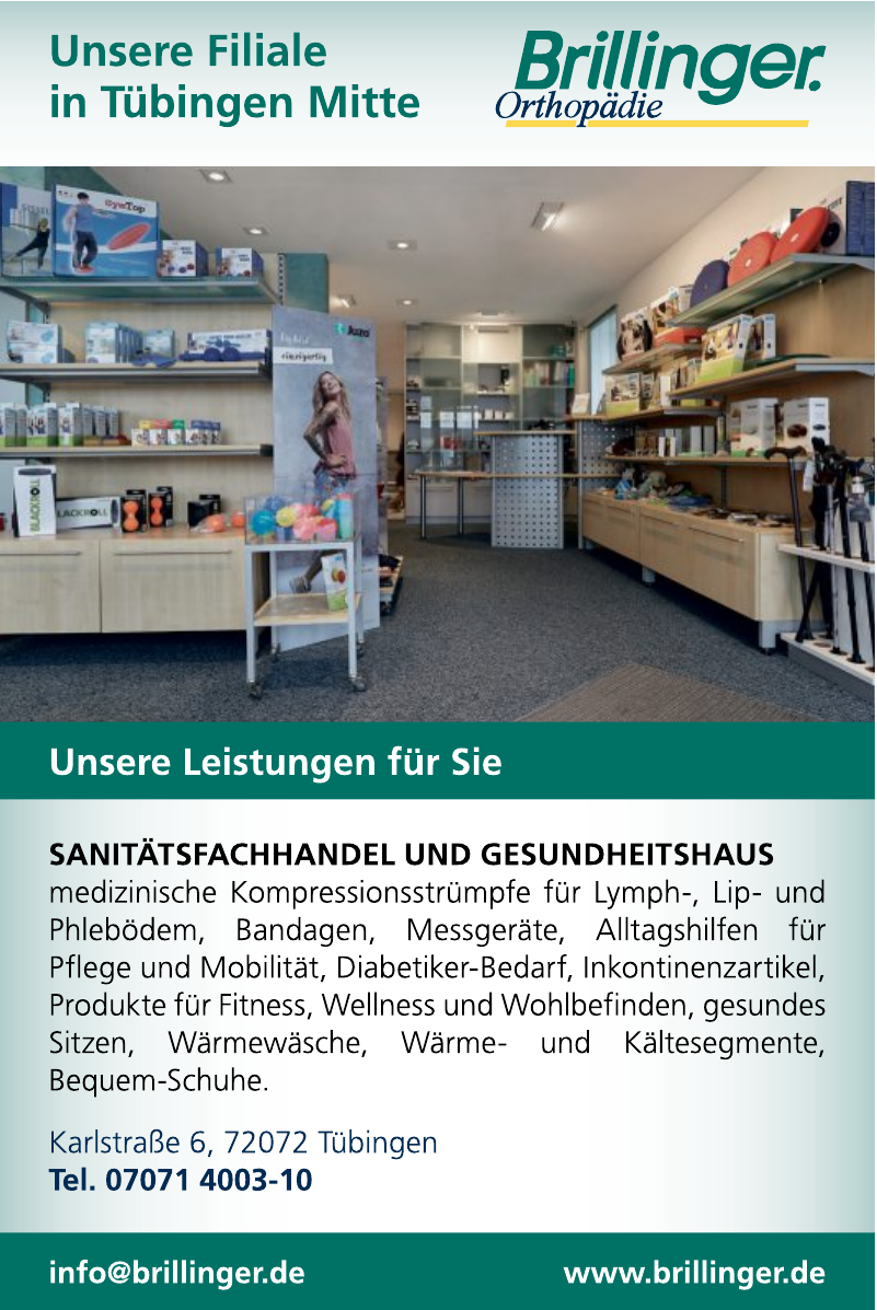 Brillinger GmbH