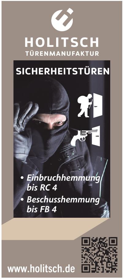 Holitsch GmbH