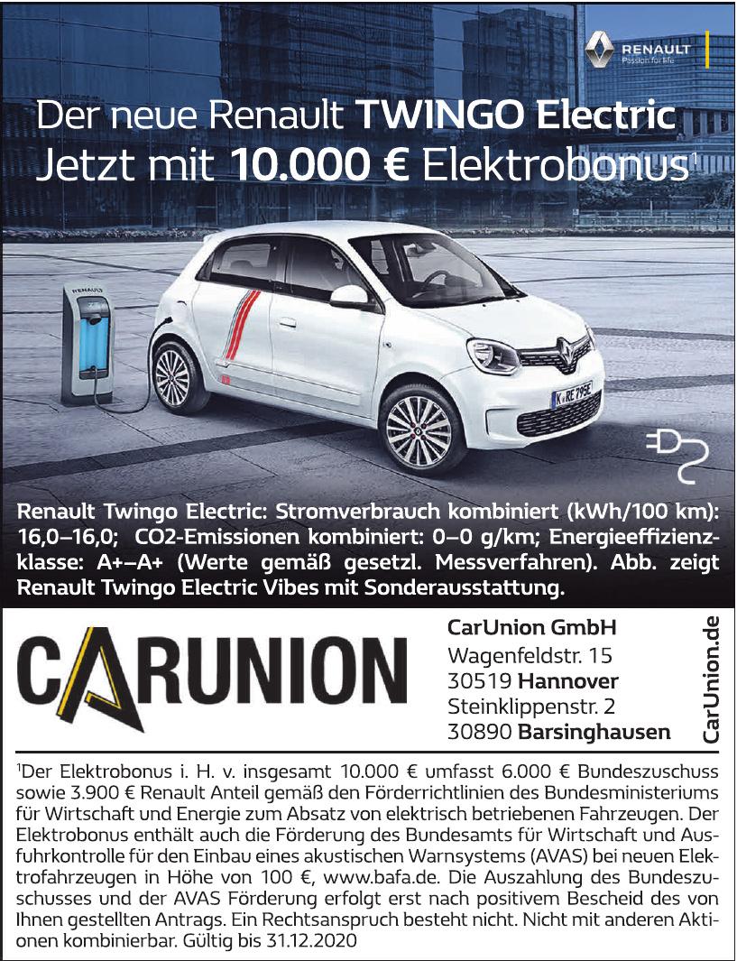 Carunion GmbH