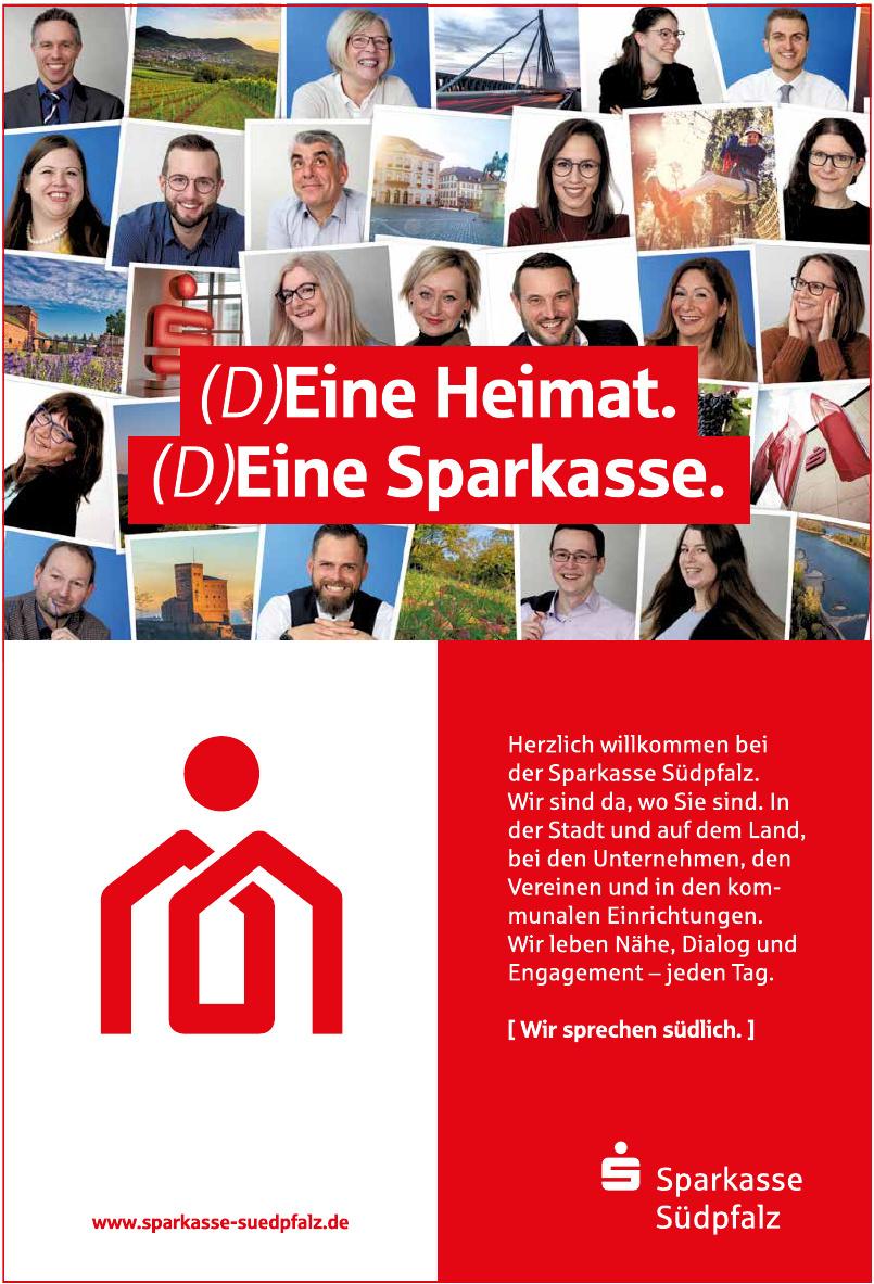 Sparkasse Südpfalz