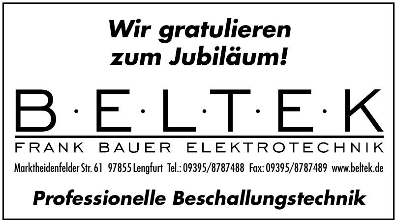 Beltek Elektrotechnik