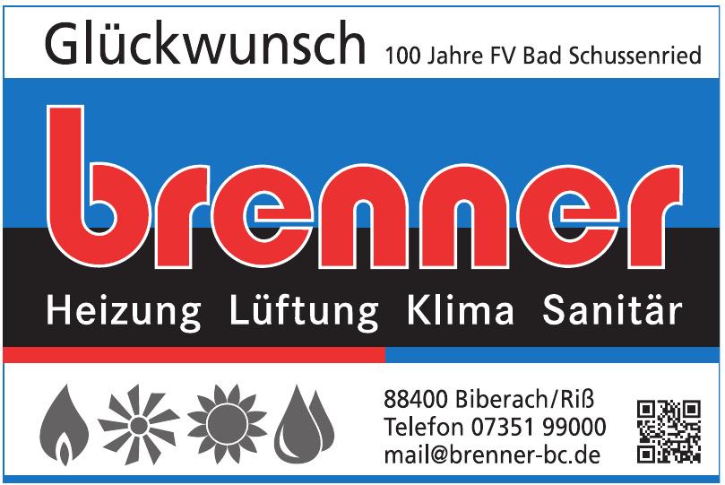 brenner GmbH