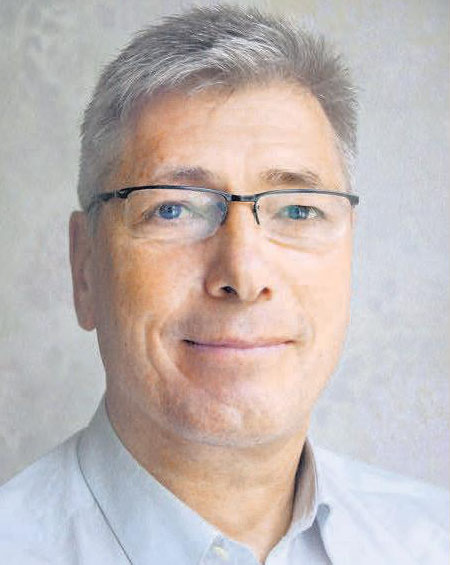 Dr. med. Frank Gossé. Foto: privat