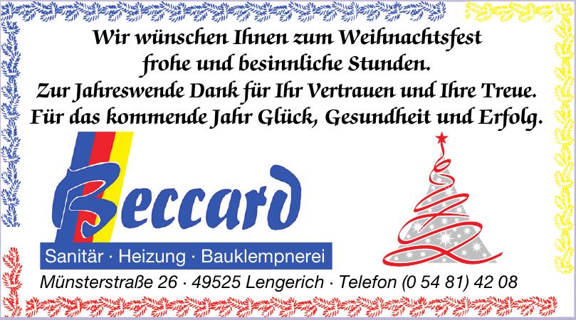 Beccard