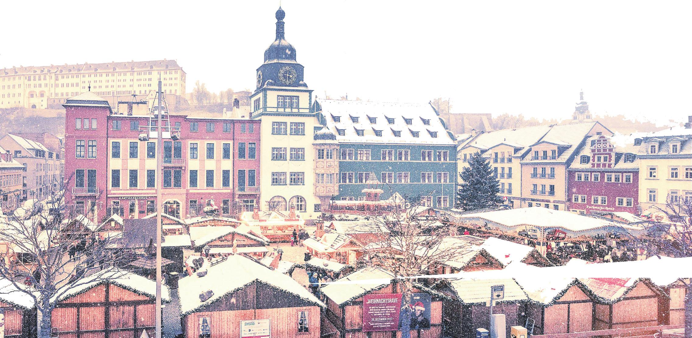 Historischer Adventszauber auf der Wartburg Image 3
