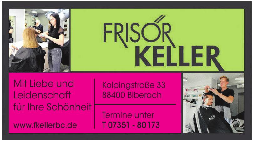 Frisör Keller