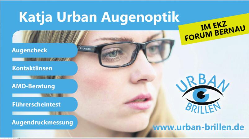 Urban Brillen