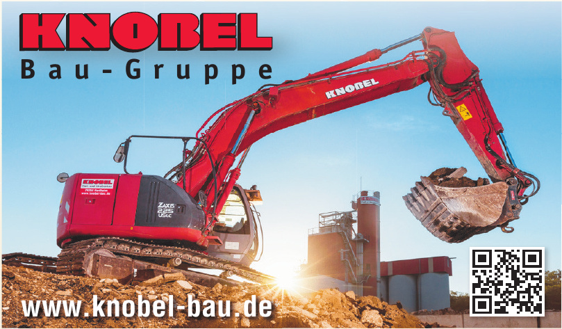 Knobel Bau-Gruppe