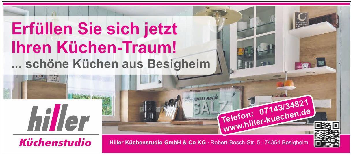 Hiller Küchenstudio GmbH & Co KG
