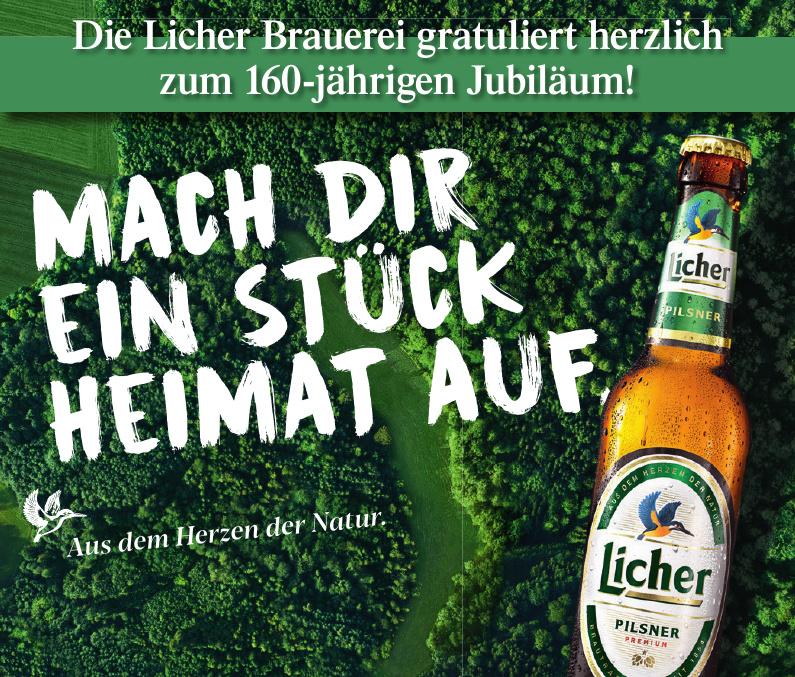 Licher Brauerei