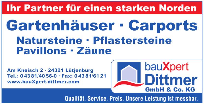 bauXpert Dittmer GmbH & Co. KG