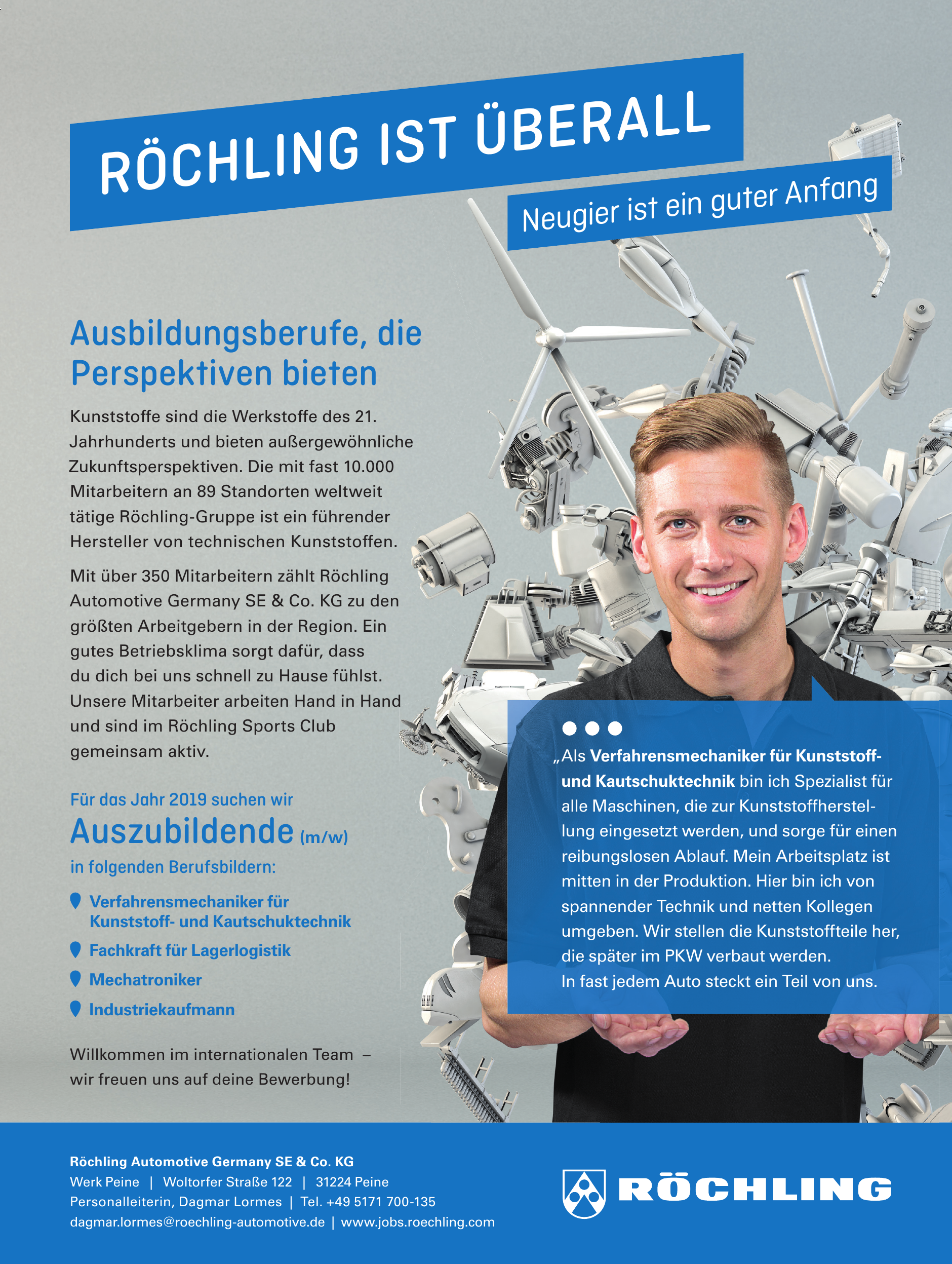 Röchling Automotive Germany SE & Co. KG