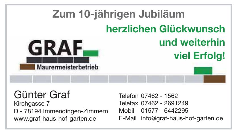 Günter Graf