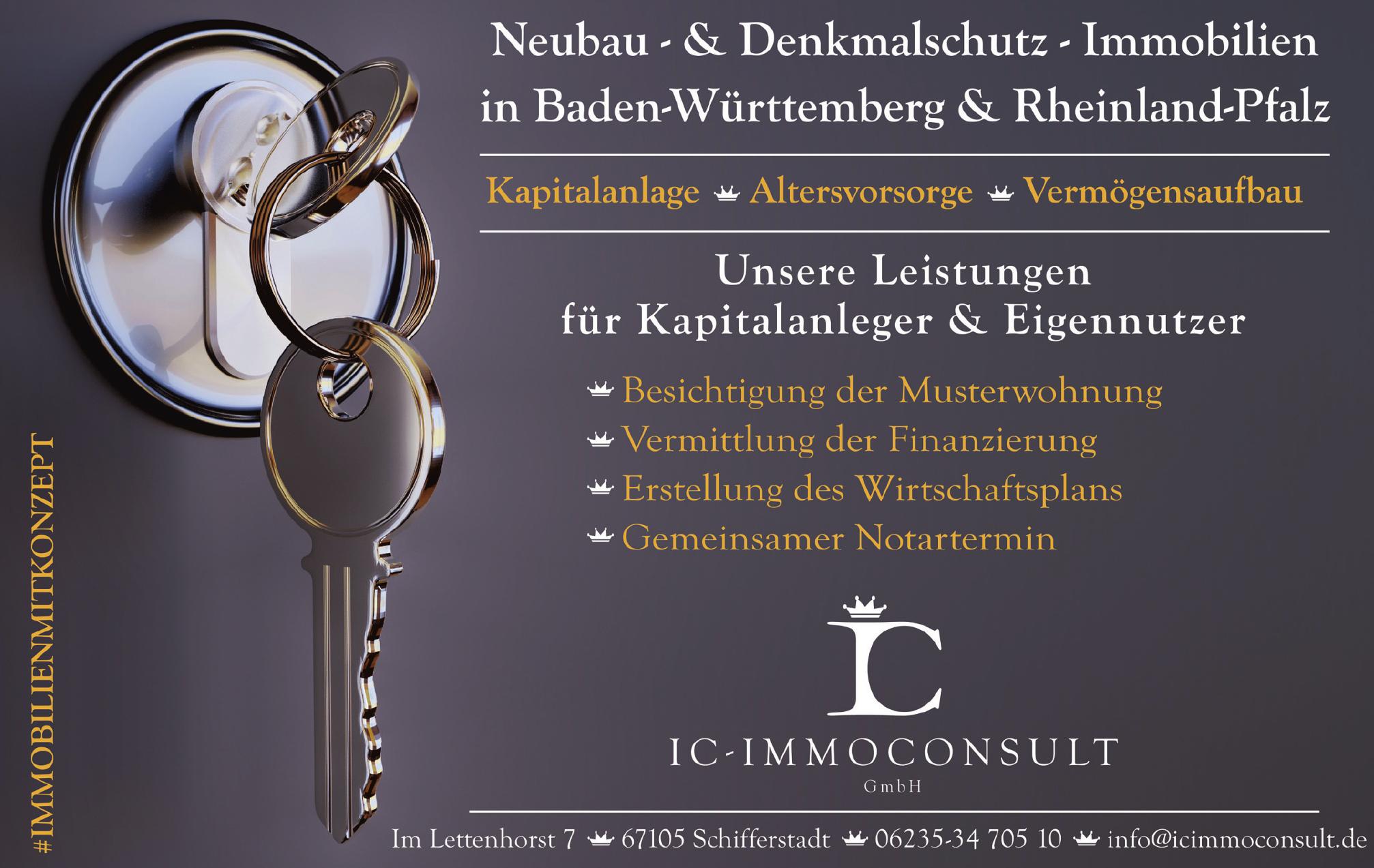 IC Immoconsult GmbH