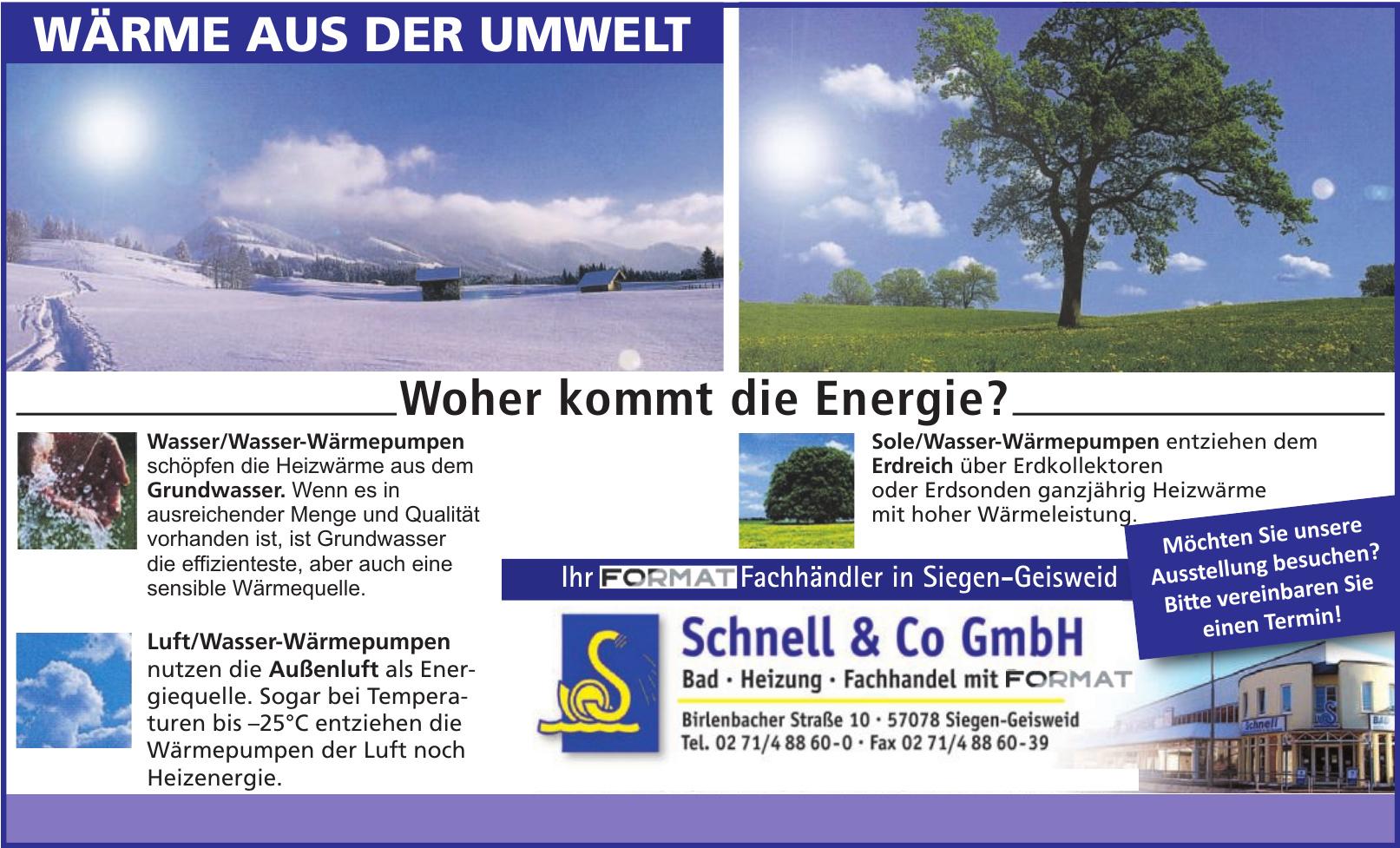 Schnell & Co GmbH
