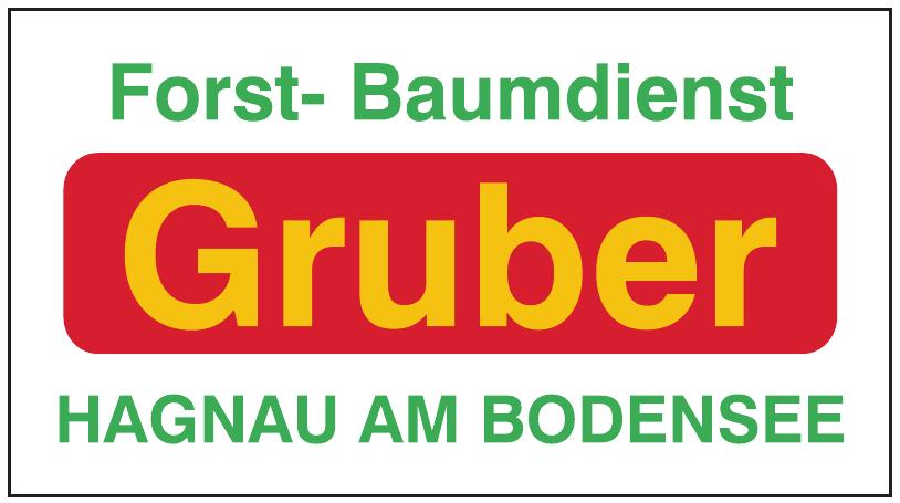 Forst- Baumdienst Gruber