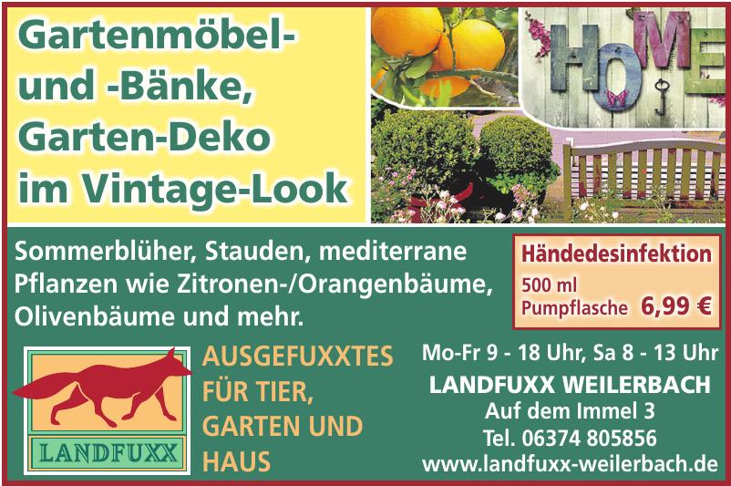 Landfuxx Weilerbach