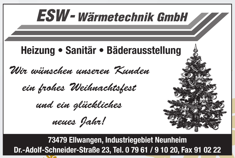 ESW Wärmetechnik GmbH