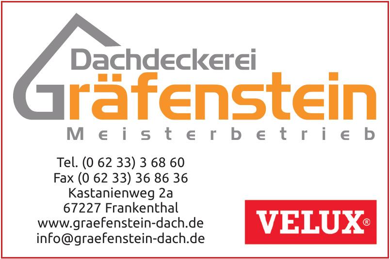 Dachdeckerei Gräfenstein